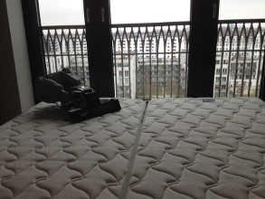 Günstige Matratzenreinigung in München für Hotels mit POTEMA