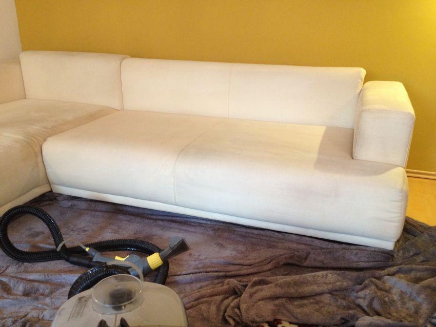 Sofa Reinigung alcantara sofa cleaning home the honoroak